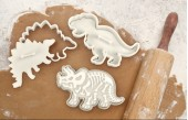 Dig Ins Cookie Cutters